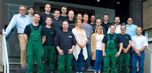 Lauterbach Gebäude- und Umwelttechnik GmbH